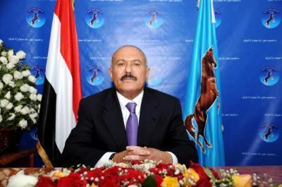 نص خطاب الزعيم صالح في الذكرى الثانية للعدوان على اليمن