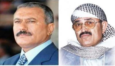 قاسم سلّام يبعث برقية هامة للزعيم الصالح في ذكرى العدوان السعودي