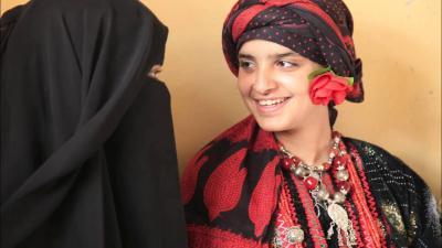 الكاتبه اليمنية احلام القيلي تكتب لما تنصح النسوان احذر هذا