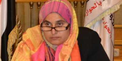 الدكتورة نجاة جمعان تتحدث عن الشابات اليمنيات اللاوتي يخترقن الحاجز الزجاجي
